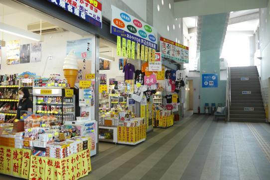芦辺港観光案内所-6