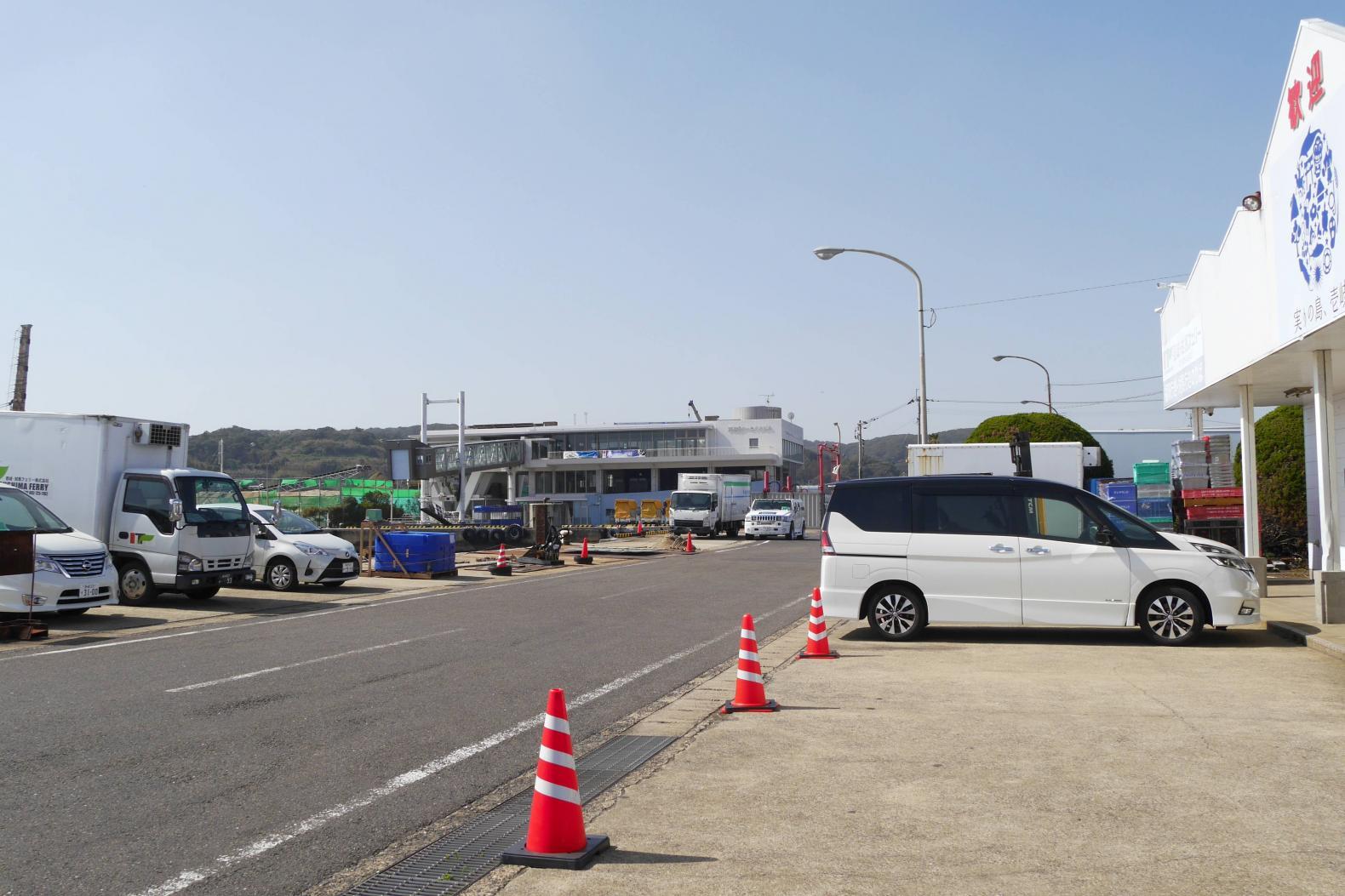 芦辺港観光案内所-8