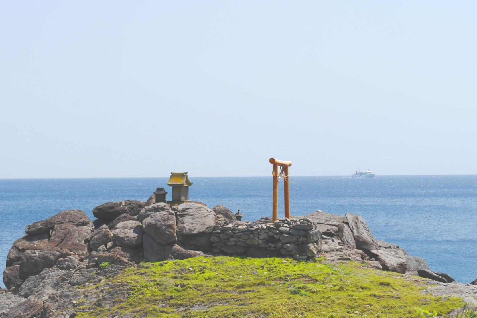 長崎県民限定 対馬発着「壱岐 しま旅体験プラン」-3