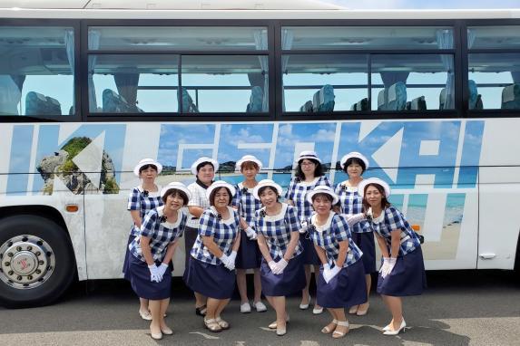 株式会社 壱岐ガイドクラブ-1